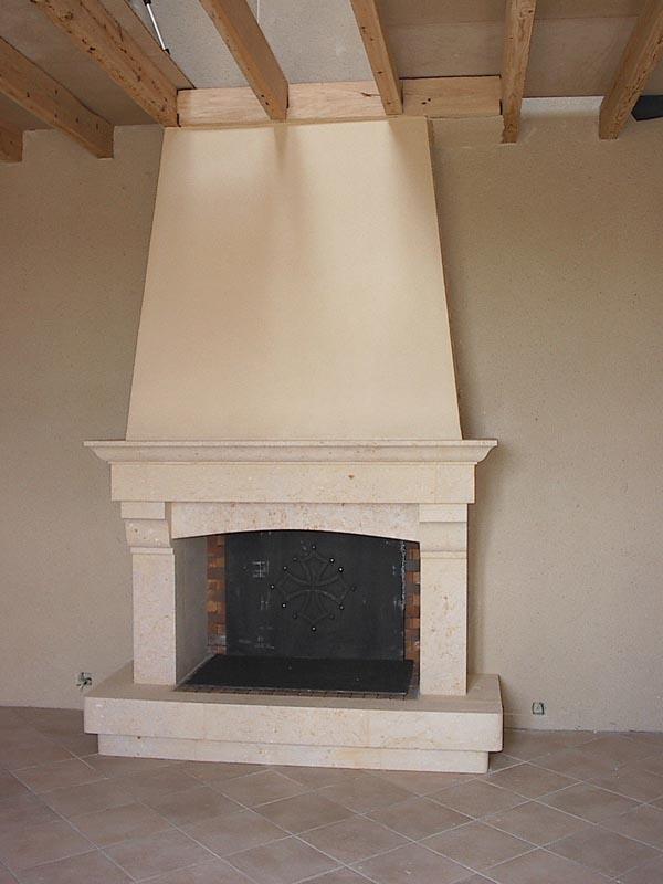 La s quence des v nements ao t 2006 for Enlever crepi interieur