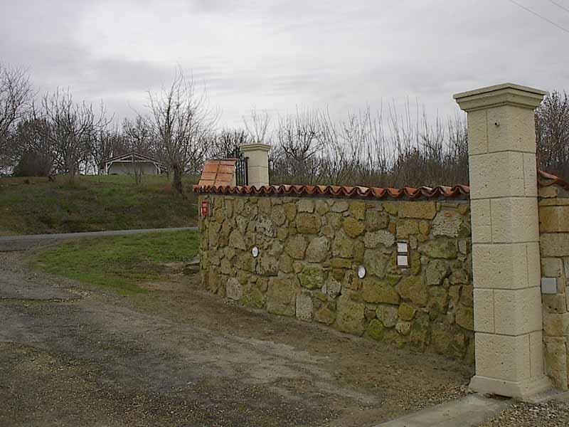 La s quence des v nements d cembre 2012 for Tuile arrondie